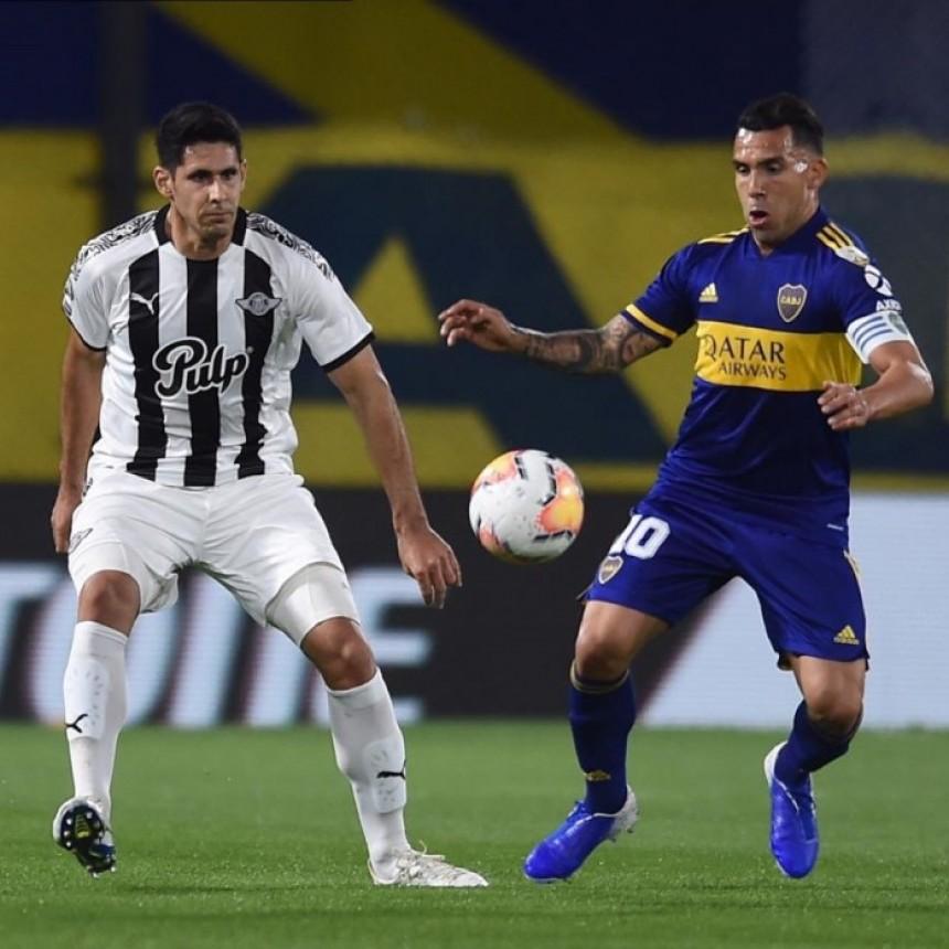 Miguel Angel Russo: Boca es un equipo inteligente y fuerte