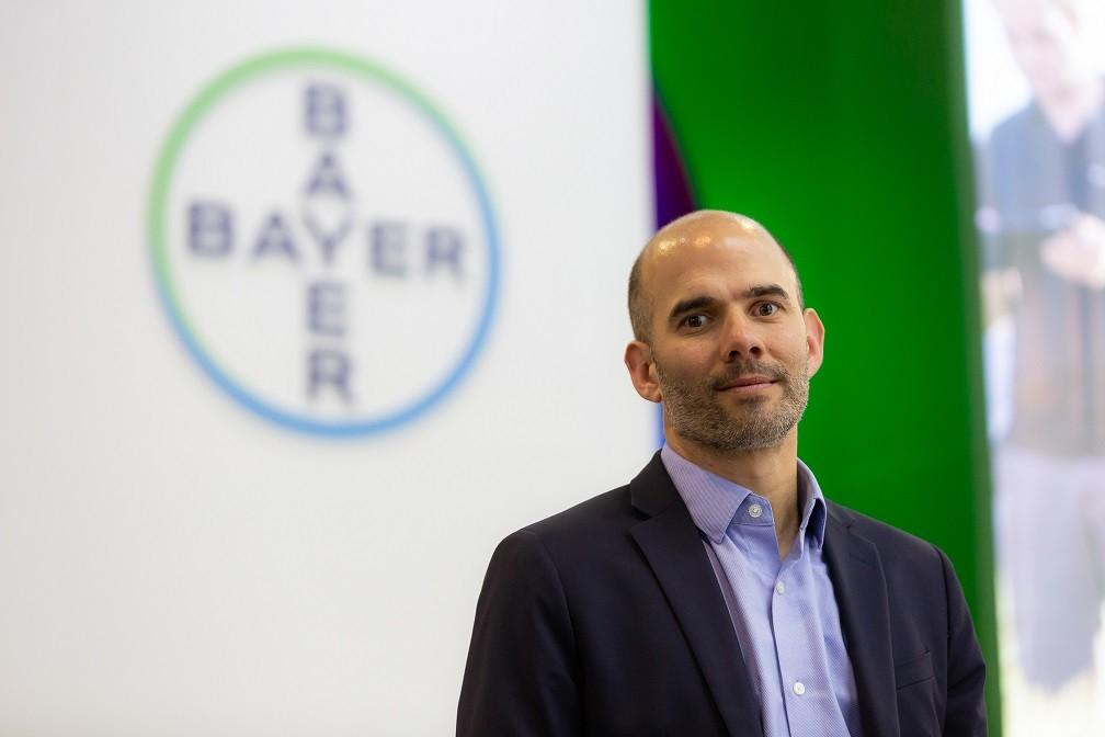 Bayer designa nuevo CEO para CONOSUR a partir del 1º de Noviembre 2021