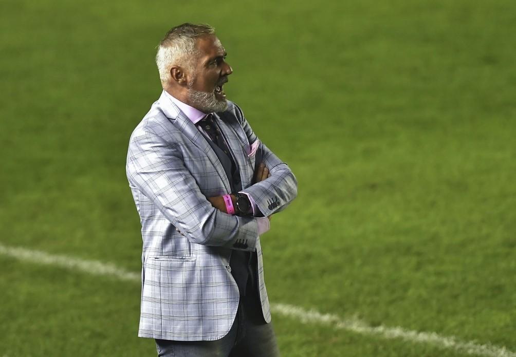 Central Córdoba, con el debut de Sergio Rondina, recibe a Atlético Tucumán