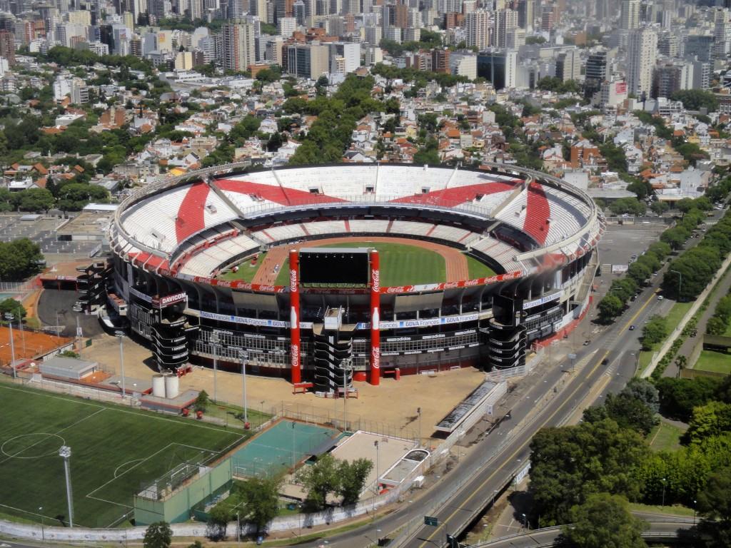River Plate espera conocer los detalles de cómo debe ser el aforo para organizar el Superclásico
