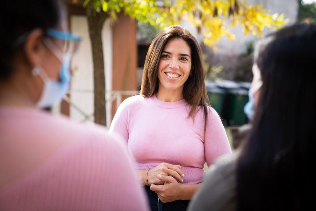 Soledad Calle : Hay que terminar con la informalidad en el sector  de las trabajadoras domésticas