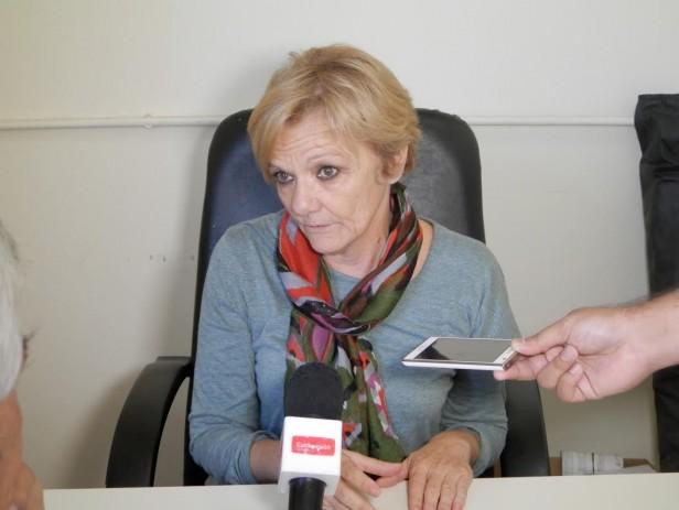 La Concejal Rosa Petta propuso la construcción de un Helipuerto Sanitario.