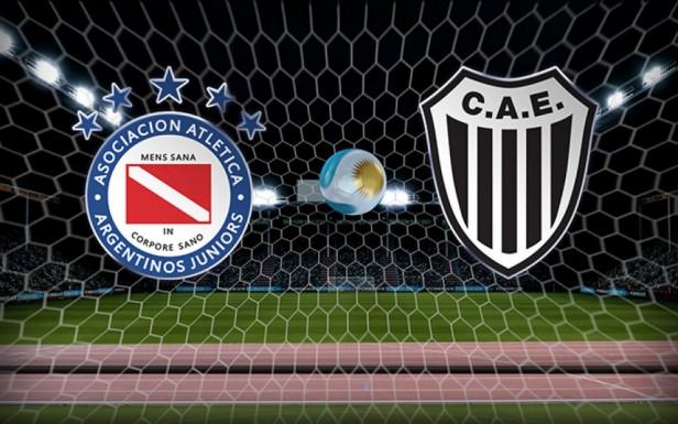 Argentinos Jrs- Estudiantes de Caseros, por el tercer cupo en Semifinales