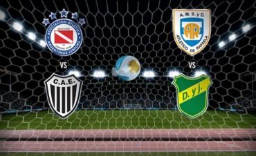 Copa Argentina así continuarán los Cuartos de la Copa