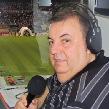 BOCA JUNIORS-CERRO PORTEÑO POR RADIO CITY CAMPANA FM 91.7 Mhz