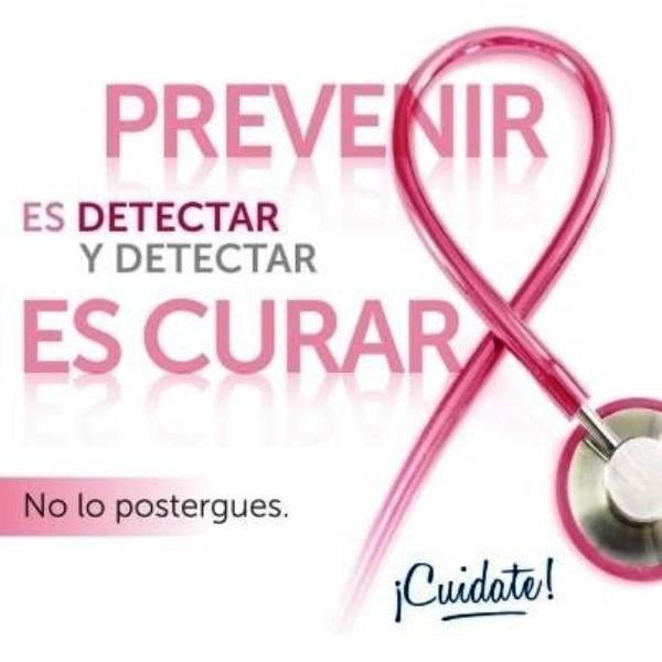 Día Internacional del Cáncer de Mama: Se realizarán mamografías de control