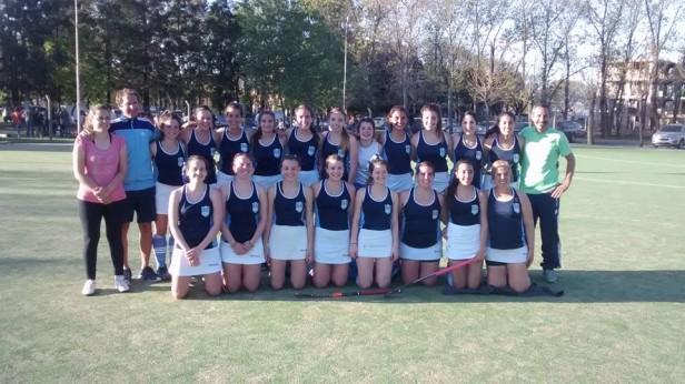 """El equipo femenino de Campana Boat Club logró el tan ansiado Ascenso a la """"E"""""""
