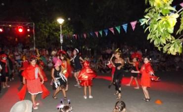 Club Ciudad de Campana Colonia de Verano 2015-16