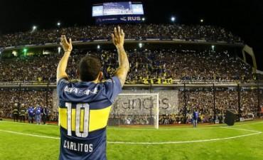 Boca Juniors derrotó a Crucero Del Norte por 1 a 0