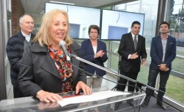 Campana ya cuenta con el Servicio de Unidad Coronaria en el Hospital Municipal San José