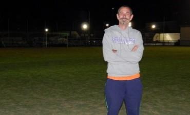 "HOCKEY: Sebastián Barata: ""Estamos cerca del Ascenso"""