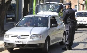 Fuerzas Policiales de Campana desarrollaron nuevos Operativos de Control y Prevención en la Ruta N° 4