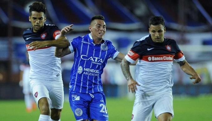 San Lorenzo, a cuartos de final