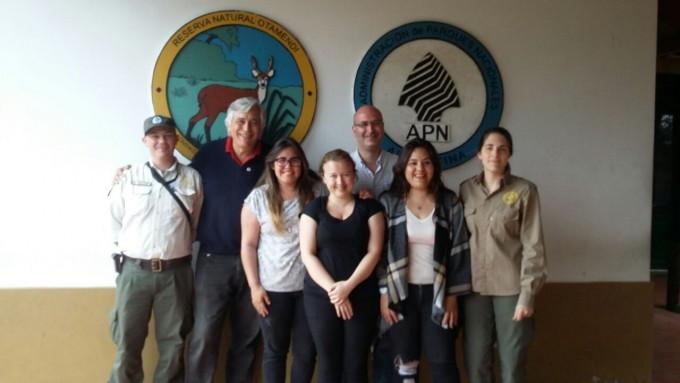 El Municipio trabaja para impulsar el turismo náutico en la ciudad