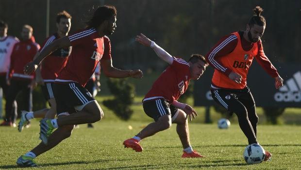 River Plate en Mar del Plata se juega el pase a semifinales