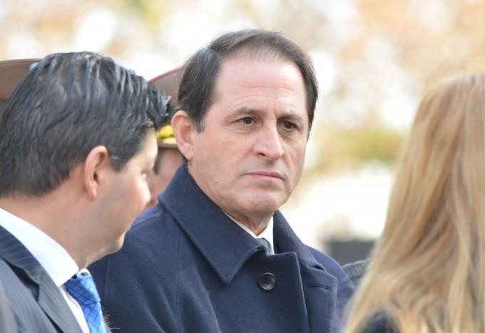 """""""Aportamos toda la información solicitada por la comisión"""", afirmó Ibarra"""