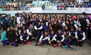 Juegos Bonaerenses 2016: Campana ya logró medallas en Atletismo