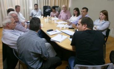 Nueva reunión de la Mesa Forestal y Desarrollo de la Industria de la Madera