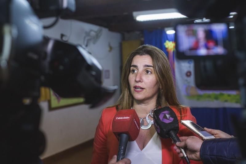 El Municipio lanzó el 0800 122 VIDA para asistir a víctimas de violencia de género