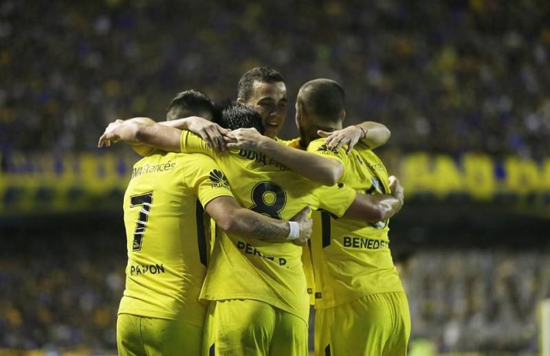 Boca Juniors recibe a Chacarita Juniors en la Bombonera