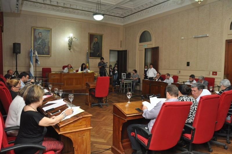 El HCD declaró de interés legislativo la jornada por el Día Mundial de la Parálisis Cerebral