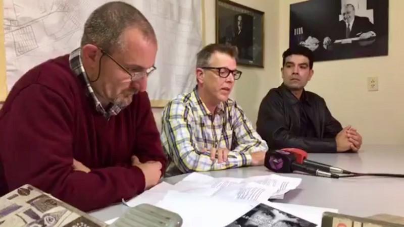 LA POLÍTICA CULTURAL DEBE ESTAR BASADA EN LA RIQUEZA HISTÓRICA Y ARTÍSTICA DE NUESTRA CIUDAD