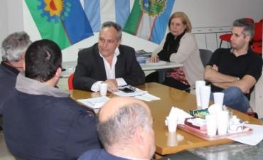 Juan Ghione: Es necesario tomar medidas a favor de las PyMES