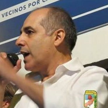 Raùl Galarza: no nos bajamos y estamos preparàndonos para hacer una buena elecciòn