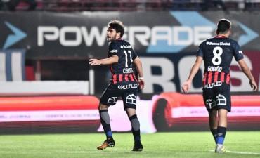 San Lorenzo de Almagro derrotó a Defensa y Justicia 3 a 1