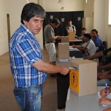 Oscar Villarreal:  hemos cumplido con los objetivos que nos planteamos en Unidad Ciudadana