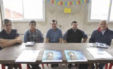 El Municipio colaborará en la 39º Peregrinación a Luján
