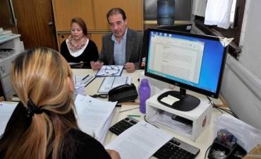 El Municipio busca mejorar sus procesos administrativos de cara a los vecinos
