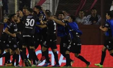 Lanús derrotó a River Plate 4 a 2 y es finalista de la Copa Libertadores 2017
