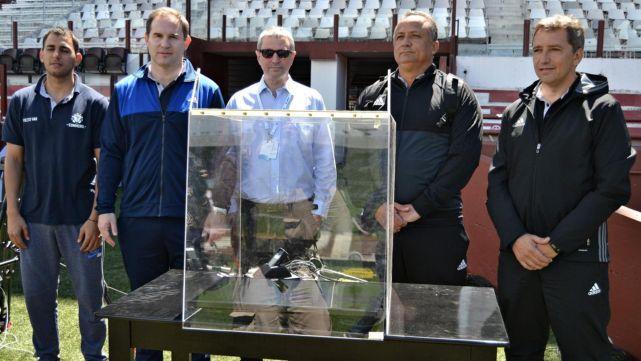 El VAR también dirá presente en Lanús vs River Plate
