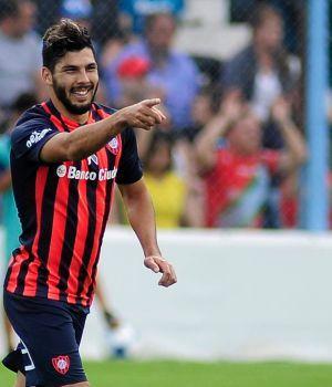 San Lorenzo venció a Temperley 2 a 0