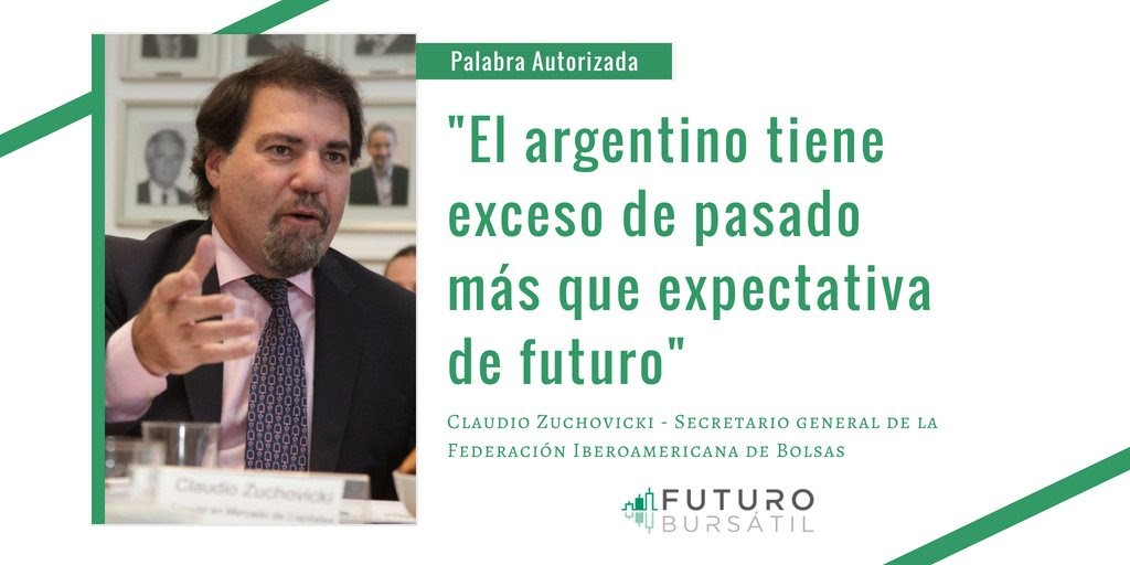 Disertación Dr. Claudio Adrián Zuchovicki: