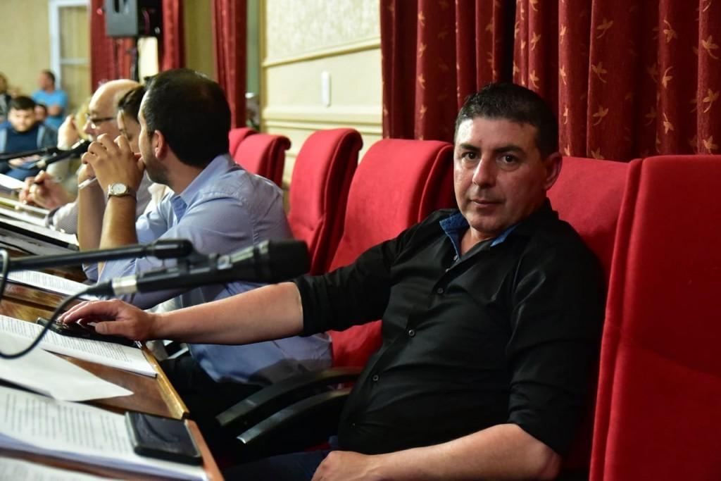 """Amaya pidió que los concejales de la oposición dejen de querer """"sabotear la gestión de Abella"""""""