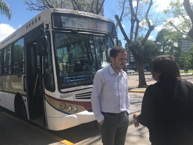 Nuevo sistema urbano de transporte de colectivos: desde este lunes se incorporan 11 servicios