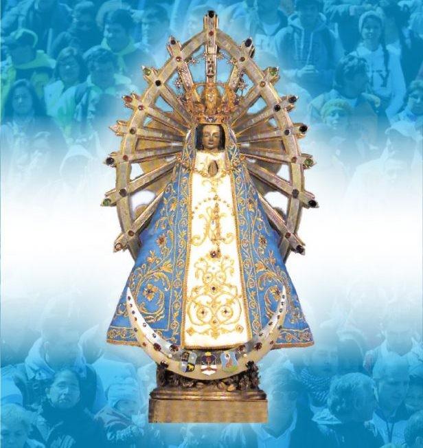 Canción oficial de la 40° Peregrinación Anual a Luján