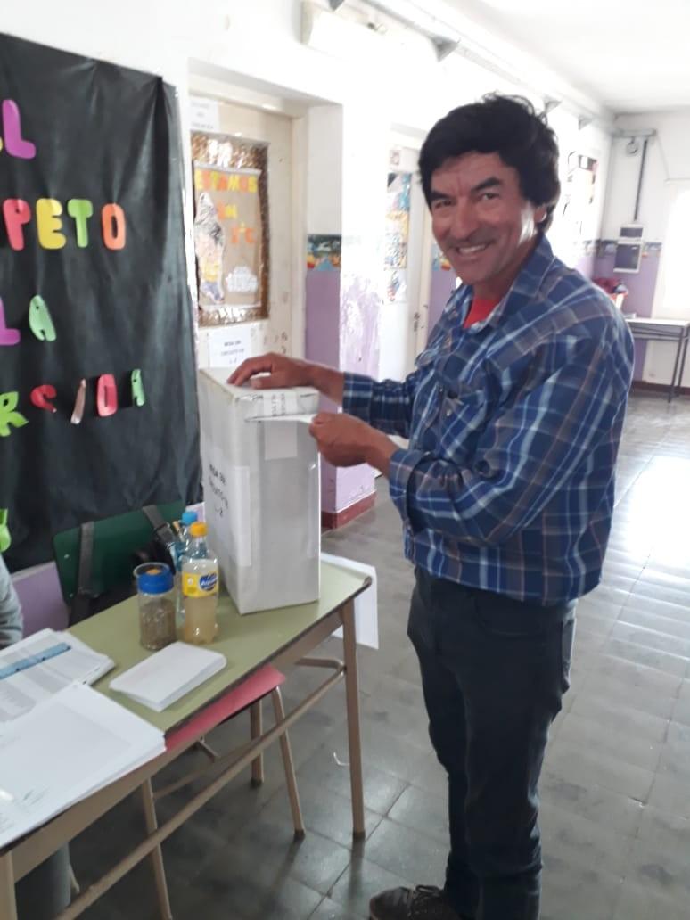 """Chiki Martinez: """"felicitamos a la lista del PRO que ganó las internas radicales"""""""