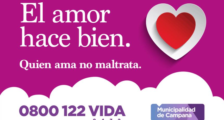 El Municipio conmemora el Día Internacional de la No Violencia