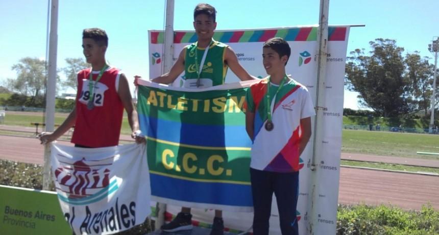 Campana finalizó los Juegos Bonaerenses con 14 medallas