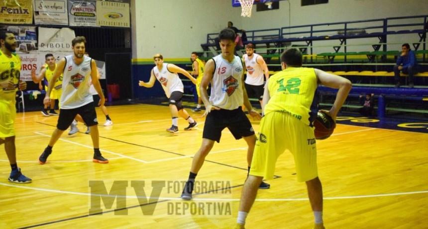 Agenda deportiva del Club Ciudad de Campana para el fin de semana