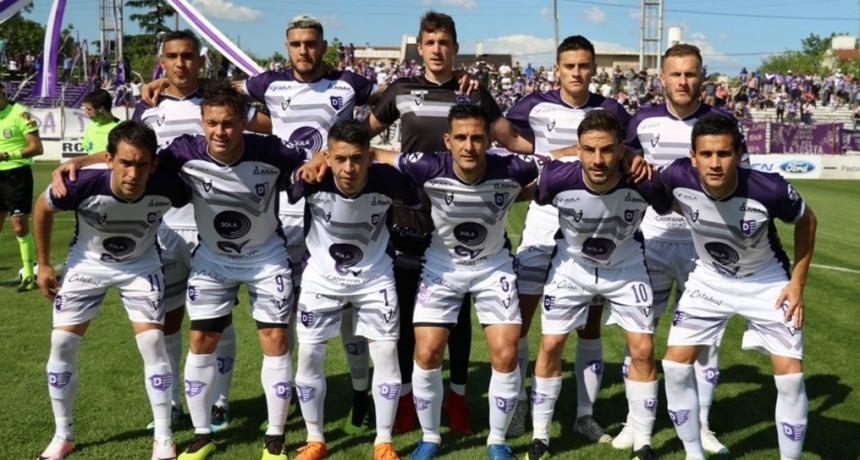 Comienza la 7º fecha de la B Nacional: Villa Dàlmine juega este sàbado a las 20.05 horas en Campana