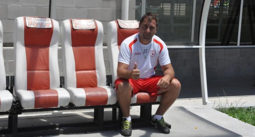Walter Otta renunciò a la direcciòn tècnica del Deportivo Moròn