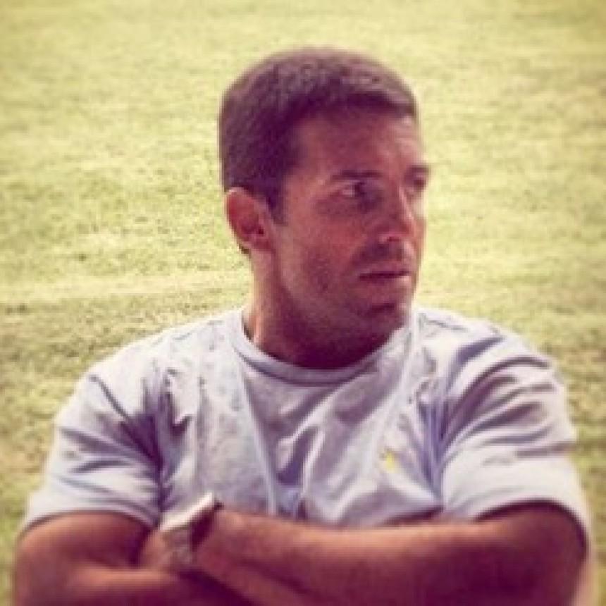 César Gigena se refirió al Rugby del Club Ciudad de Campana