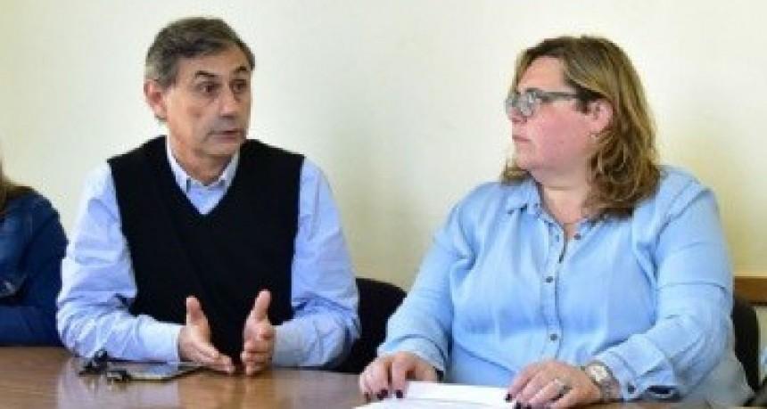 Luis Gòmez:  Romina Buzzini debe seguir siendo la Presidenta de nuestro Comité