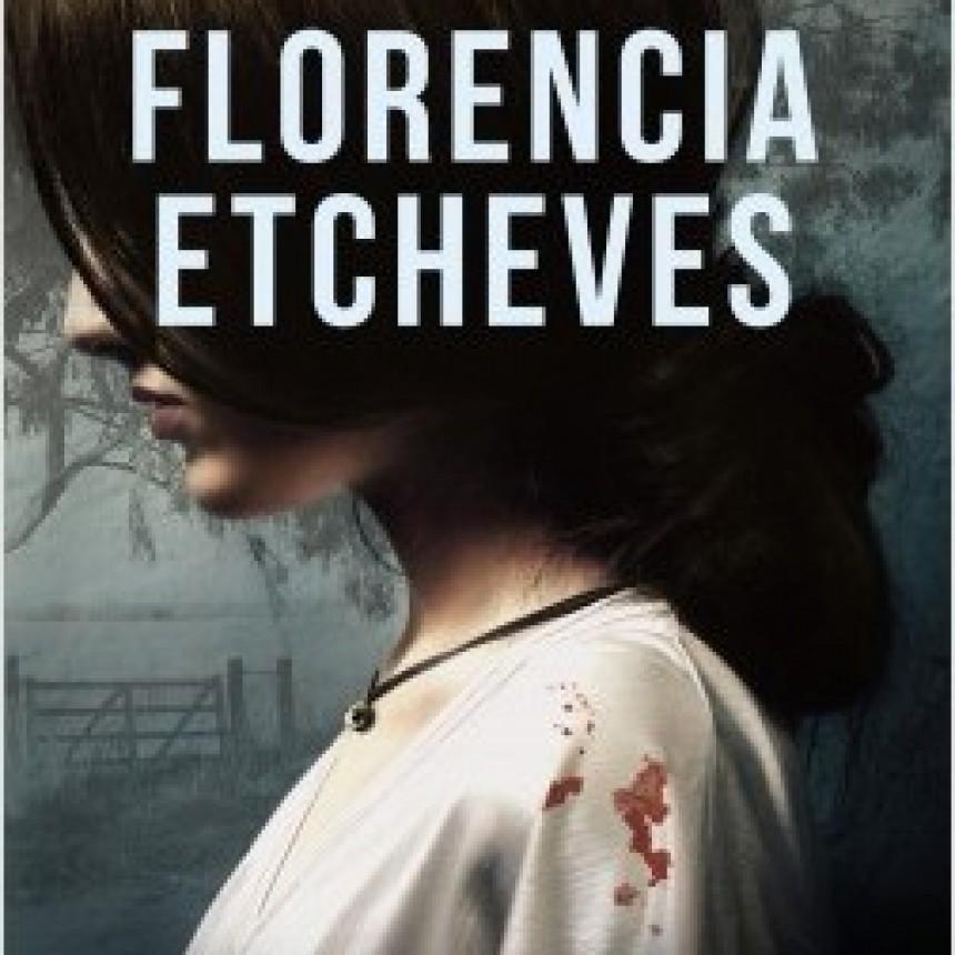 Errantes la nueva novela de Florencia Etcheves