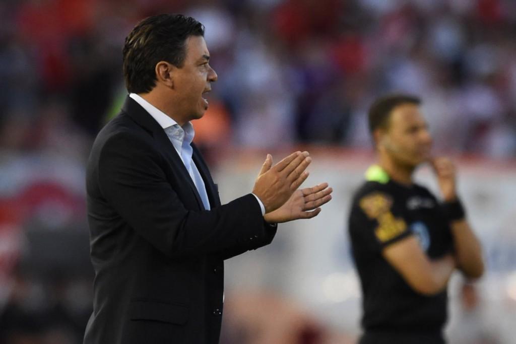 Marcelo Gallardo: fuimos superiores y podriamos haber ganado por mayor diferencia