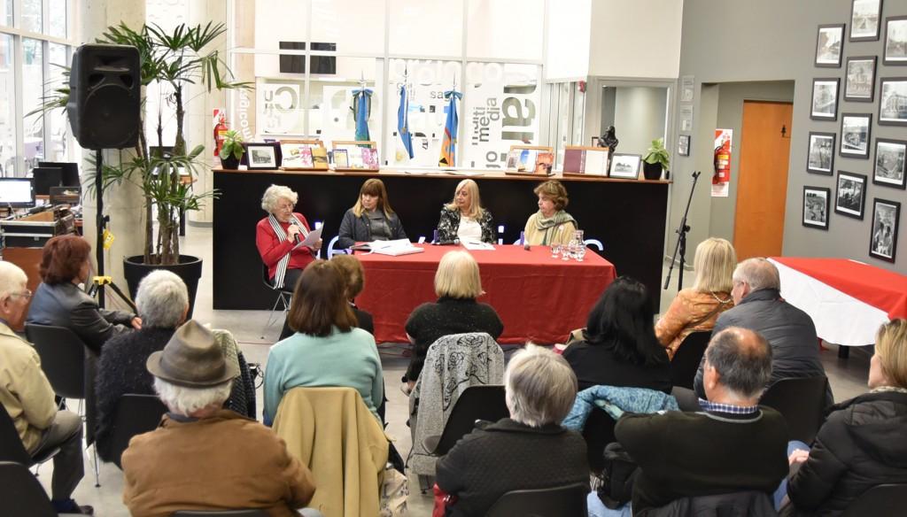 La Biblioteca Pública Municipal celebró su 108° aniversario